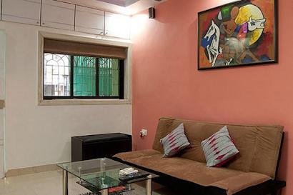 Vashi Serviced Apartments, Navi Mumbai