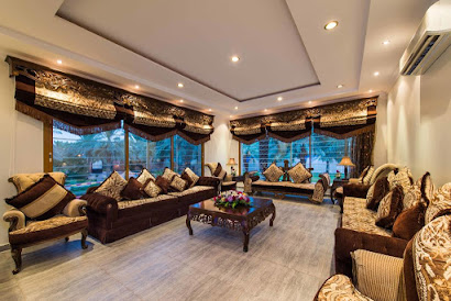 Zamil Abdullah Al Sulaim Street Apartment