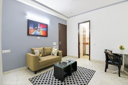 Sector-45 Noida Apartments