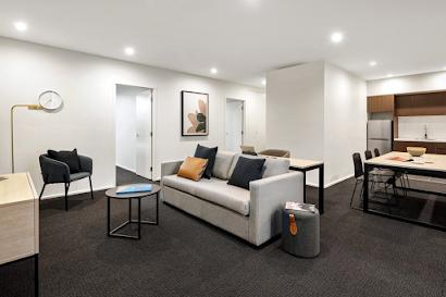 Quest Maribyrnong Apartments