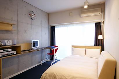 Shin Yokohama Serviced Apartments, Kanagawa