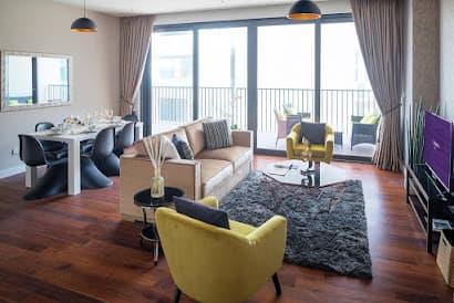 City Walk Serviced Apartment, Al Wasl