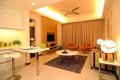 Jalan Perak Serviced Apartments
