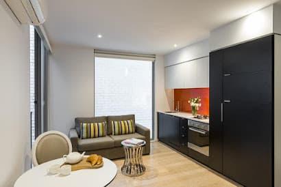 Yarra Street Apartments, Melbourne CBD