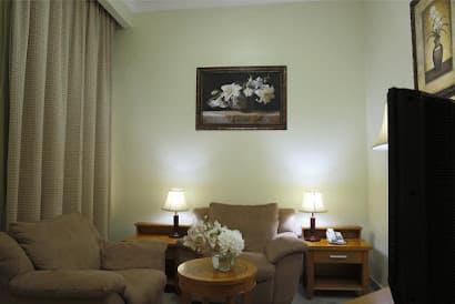 Majlis Road Serviced Apartment