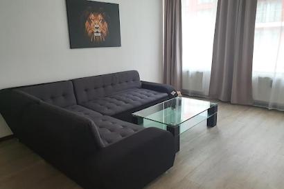 Ludwigsvorstadt Serviced Apartment
