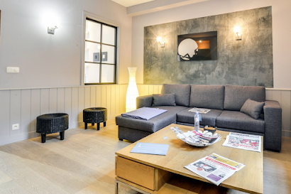 Sablons Serviced Apartment, Brussels