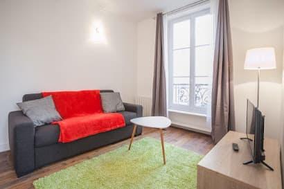 Place du Trocadero Apartment