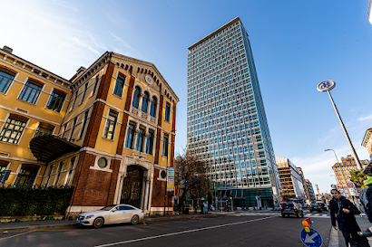 Torre Galfa Apartments