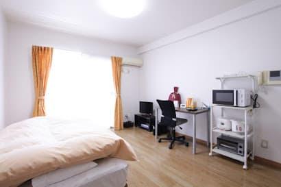 Yokkaichi Serviced Apartments