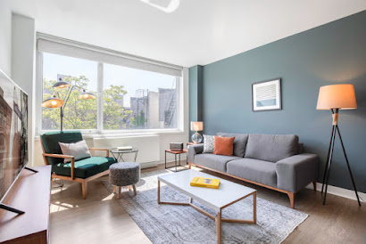 903 East 11th Street Furnished Apartments, East Village