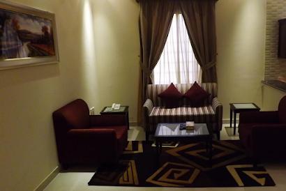 Al Masif Serviced Residences, Al Maseef