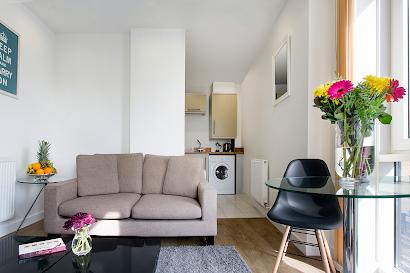 Limehouse Apartment