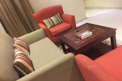 Al Nakheel Serviced Apartment, Al Nakheel