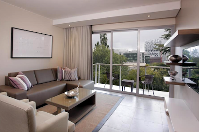 Empire Place Serviced Apartment