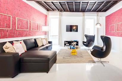 Gambero Serviced Apartment, Trevi