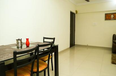 BKC Serviced Apartments