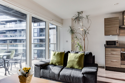 Dance Square Serviced Apartments by MySquare