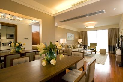 Jin Qiao Apartments