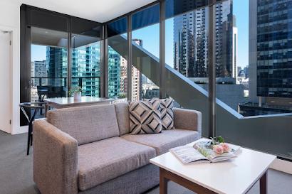 Southbank Apartments, South Melbourne