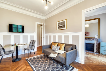 Boulevard Saint Serviced Apartment, Saint Germain