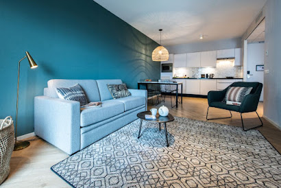 Entrepothaven Serviced Apartments