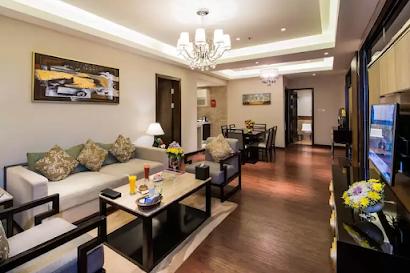 King Abdullah Bin Abdul Aziz Road Apartments
