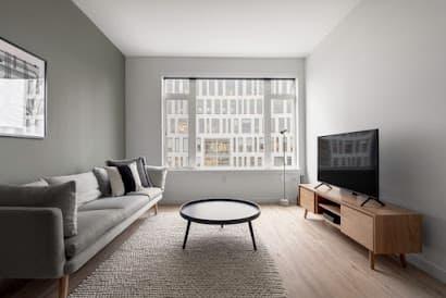 NE 12th Ln Apartments