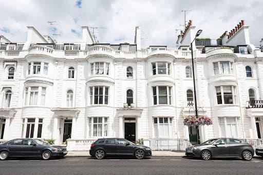 118 Gloucester Terrace Paddington 1