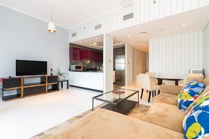 CT Marina Serviced Apartment