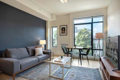 Franklin Street Apartment #403