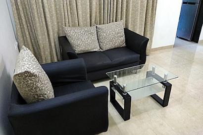 Navi Mumbai Serviced Apartment
