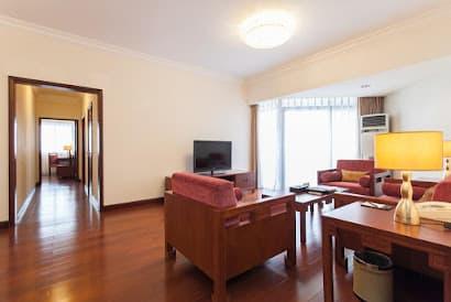 Gui Shan Road Serviced Apartments