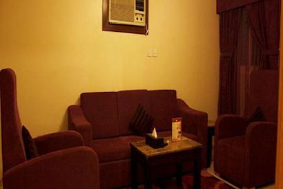 Imam Saud Road Serviced Apartment, Al Nakheel