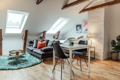 Osbygatan Serviced Apartment, Malmo