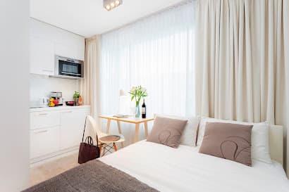 Baarerstrasse Serviced Apartment