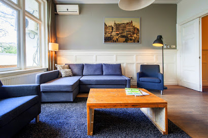 Prins HendrikKade Harbour Serviced Apartment, Canal Belt