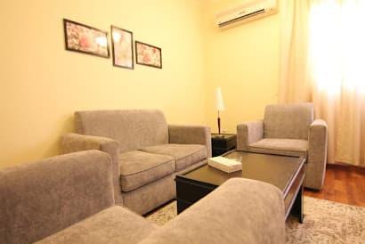 Dawadmi Street Serviced Apartment, Al Mughrizat