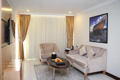 Tebah Serviced Apartments