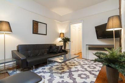 East 14th Street Furnished Apartment, Union square