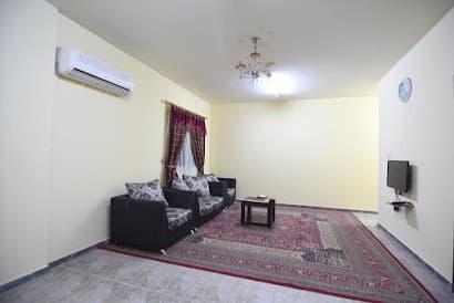 Al Kharj Road Serviced Apartment