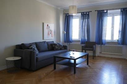 Goteborg Serviced Apartment