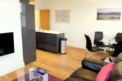 Twickenham Evergreen Apartments