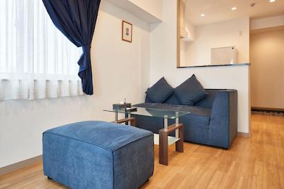 Okinawa Serviced Apartments