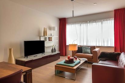 Teilingen Serviced Apartments, Oud Zuid