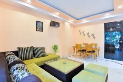 Sohna Road Apartments-III