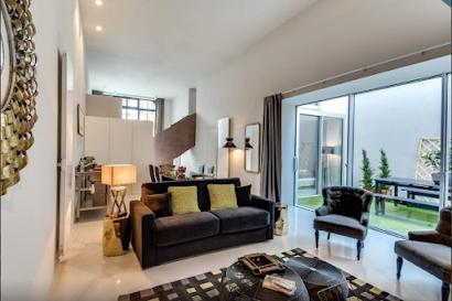 Brune III Serviced Apartment, Montparnasse
