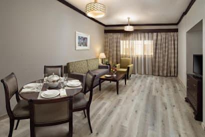 13A Al Mankhool Street Serviced Apartment, Bur Dubai