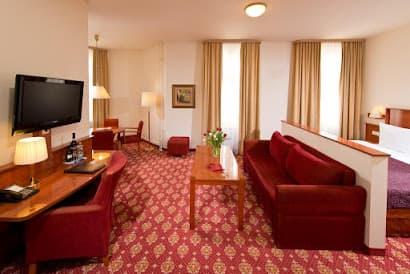 Schonhauser Serviced Apartment, Friedrichshain