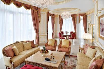 Imperial 4 Bedrooms Villa